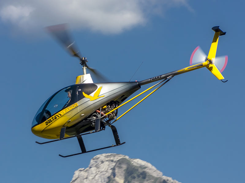vol helico ulm annecy bapteme