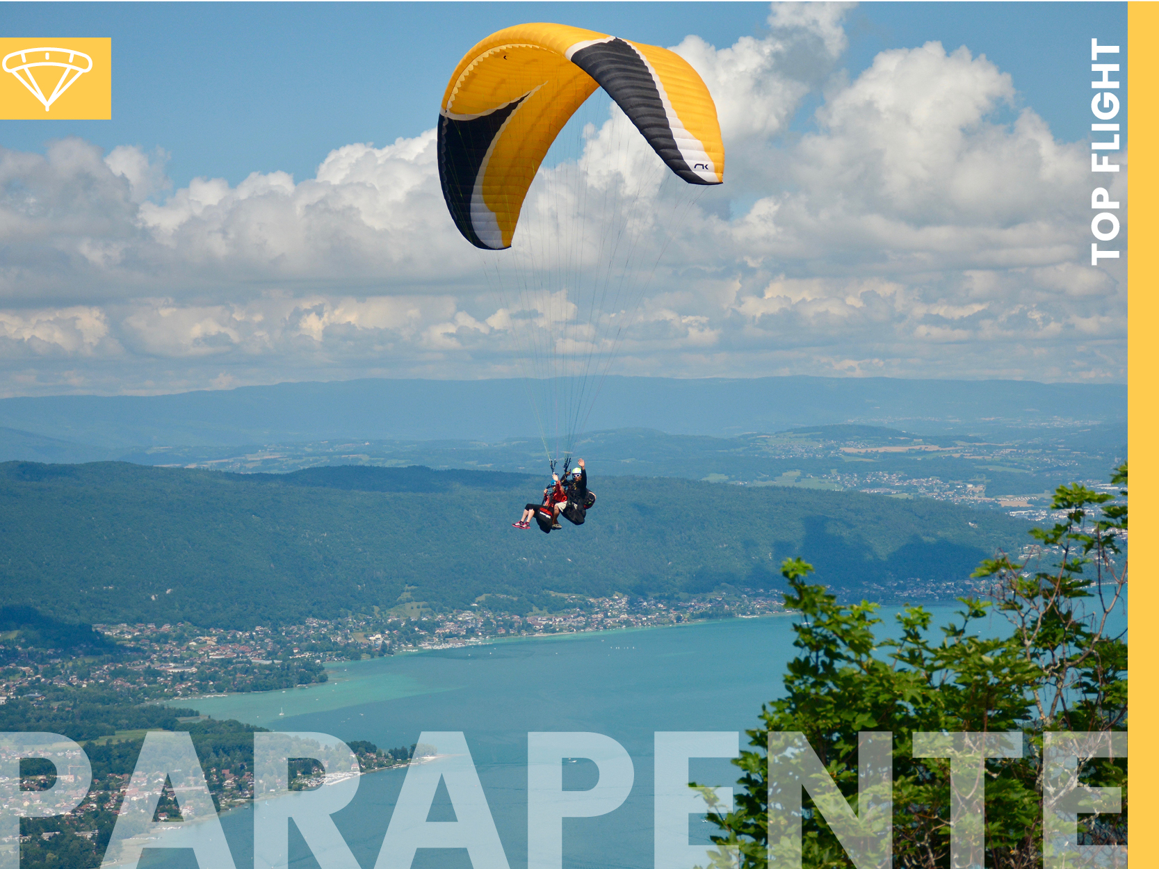 parapente-vol-traverser-lac